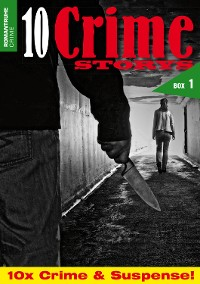 Cover 10 CRIME-STORYS Box 1