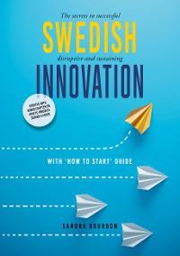 Cover Swedish Innovation