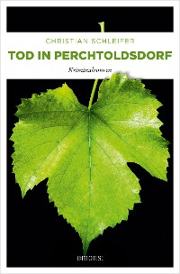 Cover Tod in Perchtoldsdorf