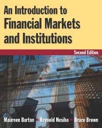 Cover Introduction to Financial Markets and Institutions