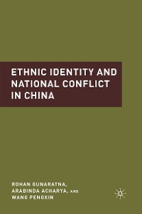 Cover Ethnic Identity and National Conflict in China