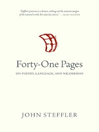 Cover Forty-One Pages