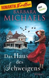 Cover Das Haus des Schweigens