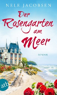 Cover Der Rosengarten am Meer