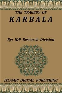 Cover The Tragedy of Karbala