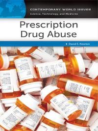 Cover Prescription Drug Abuse