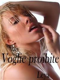 Cover Voglie proibite