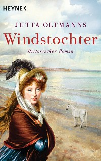 Cover Windstochter