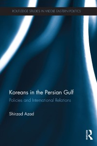 Cover Koreans in the Persian Gulf