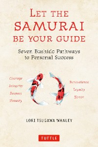 Cover Let the Samurai Be Your Guide