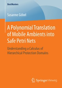 Cover A Polynomial Translation of Mobile Ambients into Safe Petri Nets