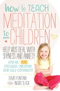 Cover How to Teach Meditation to Children