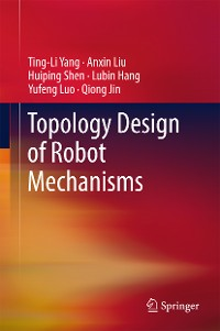 Cover Topology Design of Robot Mechanisms