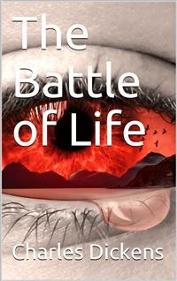 Cover The Battle of Life