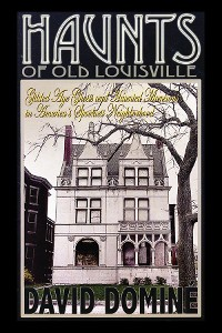 Cover Haunts of Old Louisville