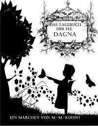 Cover Die Fee Dagna