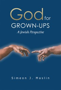 Cover God for Grown-Ups