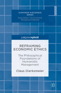 Cover Reframing Economic Ethics
