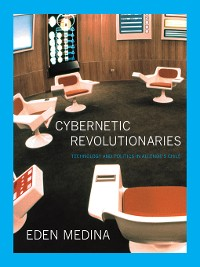 Cover Cybernetic Revolutionaries