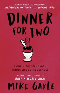 Cover Dinner for Two