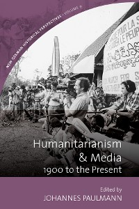 Cover Humanitarianism and Media