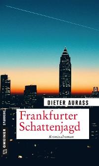 Cover Frankfurter Schattenjagd