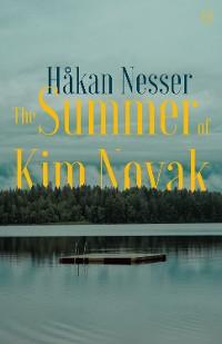 Cover The Summer of Kim Novak