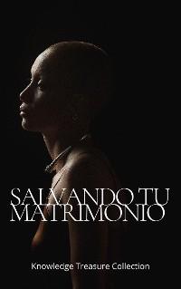 Cover Salvando Tu Matrimonio