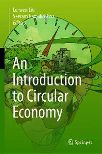 Cover An Introduction to Circular Economy