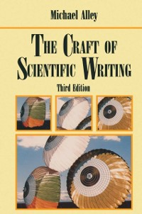 Cover Craft of Scientific Writing