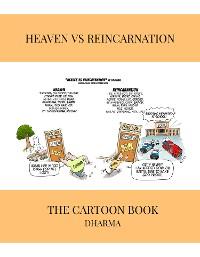 Cover Heaven Vs Reincarnation