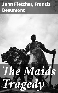 Cover The Maids Tragedy