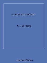 Cover Le Trésor de la Villa rose