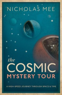 Cover Cosmic Mystery Tour