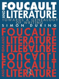 Cover Foucault and Literature