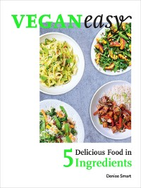 Cover Veganeasy!