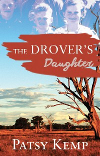 Cover The Drover's Daughter
