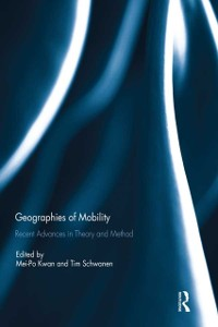 Cover Geographies of Mobility