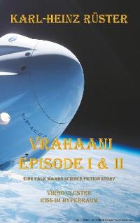 Cover Vrahaani Episode I & II