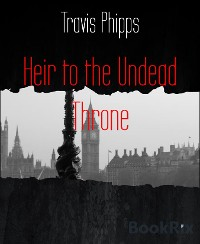Cover Heir to the Undead Throne