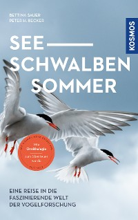 Cover Seeschwalbensommer
