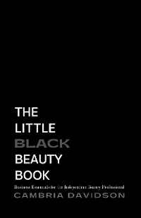 Cover The Little Black Beauty Book
