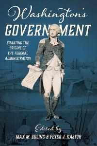 Cover Washington's Government