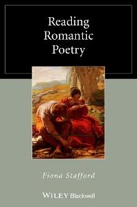 Cover Reading Romantic Poetry