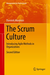 Cover The Scrum Culture