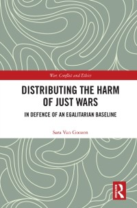 Cover Distributing the Harm of Just Wars
