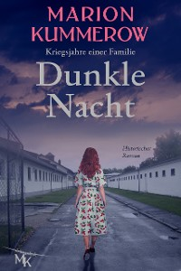 Cover Dunkle Nacht