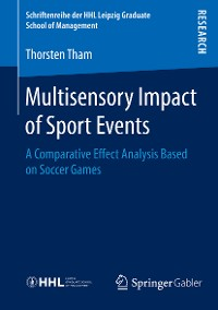 Cover Multisensory Impact of Sport Events