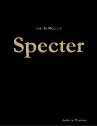 Cover Lost In Memory: Specter