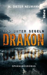 Cover Drakon  - Tod unter Segeln